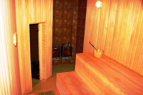 Гостевой Дом Дача на Березовой - фото 7