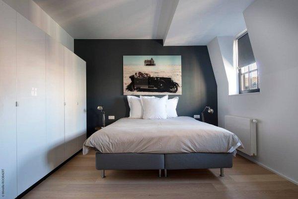 Le Coup de Coeur Appartement - Grand Sablon - фото 14