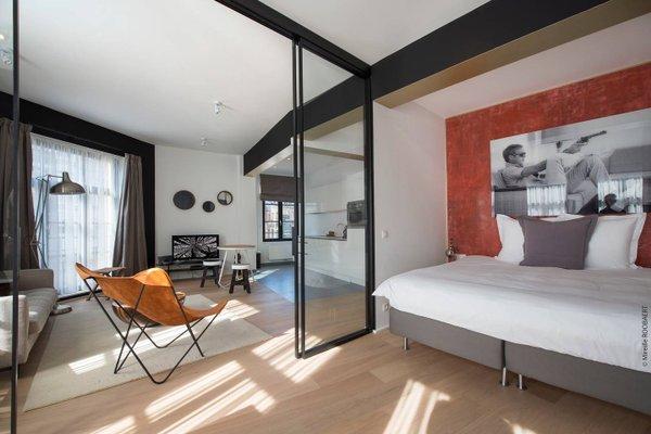 Le Coup de Coeur Appartement - Grand Sablon - фото 18