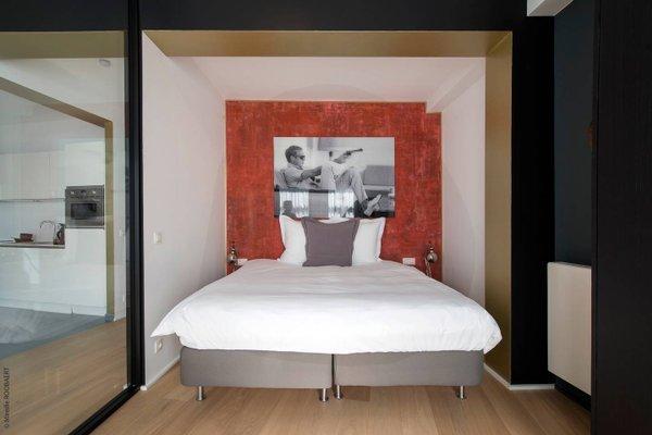 Le Coup de Coeur Appartement - Grand Sablon - фото 20
