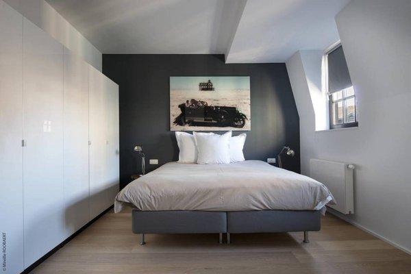 Le Coup de Coeur Appartement - Grand Sablon - фото 5