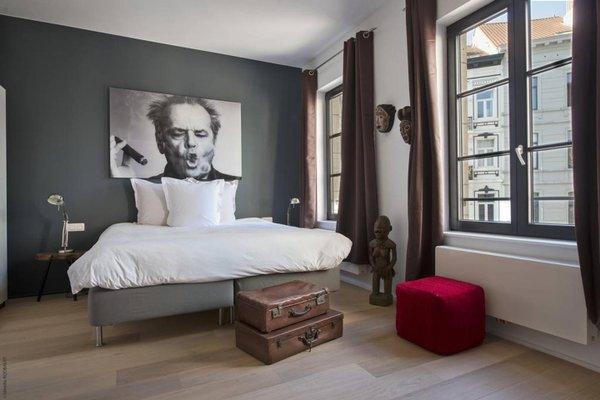 Le Coup de Coeur Appartement - Grand Sablon - фото 6