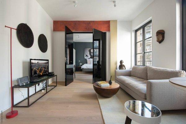 Le Coup de Coeur Appartement - Grand Sablon - фото 8