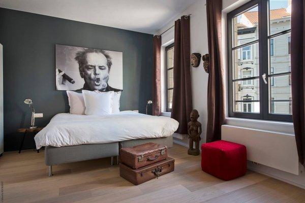 Le Coup de Coeur Appartement - Grand Sablon - фото 9