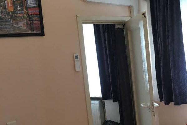 One-bedroom Apartment near Atomium - фото 16
