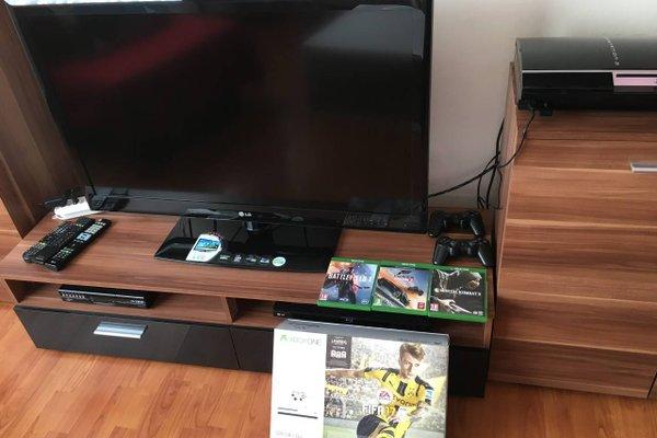 One-bedroom Apartment near Atomium - фото 7