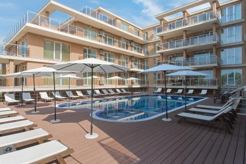 Santa Maria Apartments - фото 7