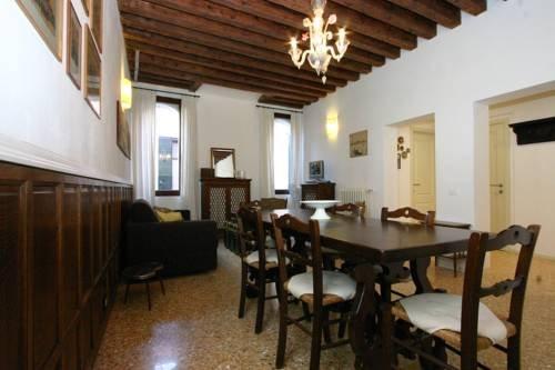 City Apartments Cannaregio - фото 11