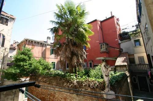 City Apartments Cannaregio - фото 17