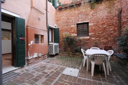 City Apartments Cannaregio - фото 18