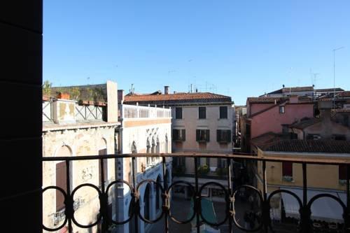 City Apartments Cannaregio - фото 21