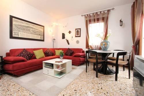 City Apartments Cannaregio - фото 6