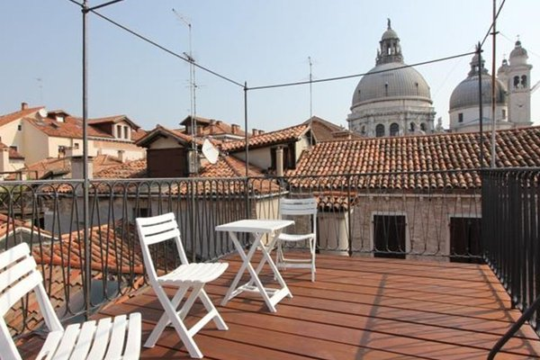 City Apartments Biennale - фото 22