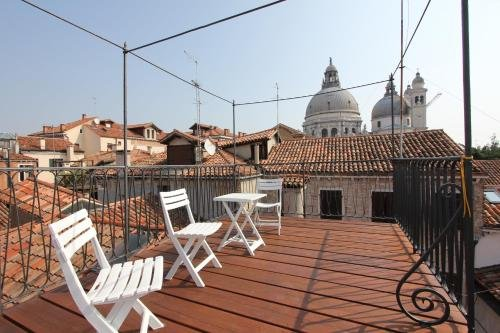 City Apartments Salute-Accademia - фото 50