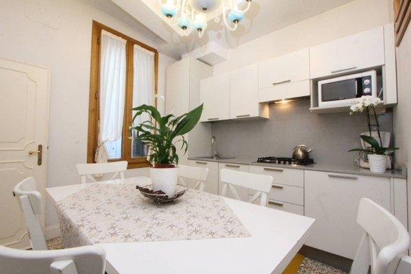 City Apartments Salute-Accademia - фото 22