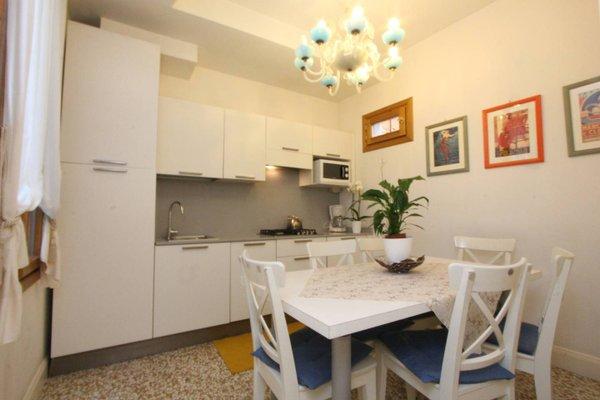 City Apartments Salute-Accademia - фото 23