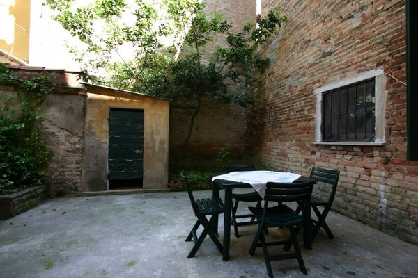 City Apartments Salute-Accademia - фото 4