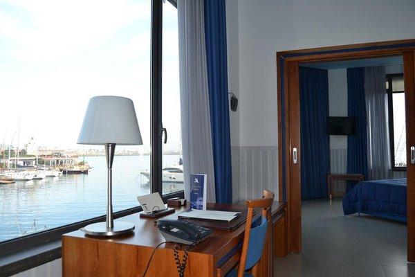 Hotel Transatlantico - фото 8