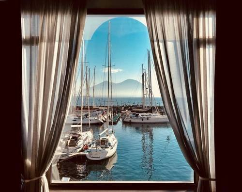 Hotel Transatlantico - фото 1