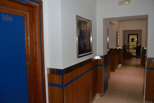 Hotel Transatlantico - фото 7