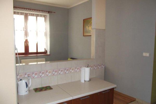 Apartament Czechowice-Dziedzice - фото 11