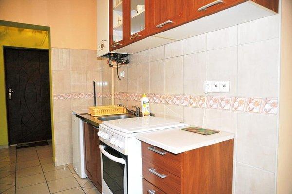 Apartament Czechowice-Dziedzice - фото 13