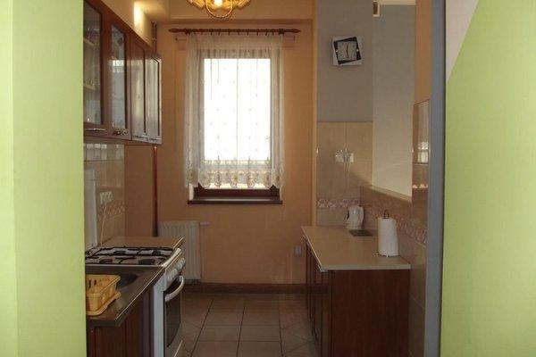 Apartament Czechowice-Dziedzice - фото 16