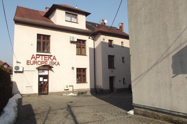 Apartament Czechowice-Dziedzice - фото 23