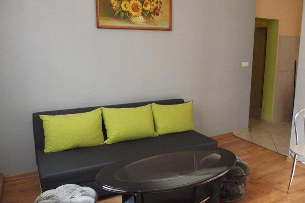 Apartament Czechowice-Dziedzice - фото 8