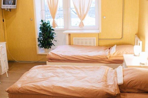 Dom Hostel - фото 26