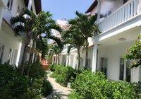 Отзывы Mui Ne Volga Hotel & Apartments, 2 звезды
