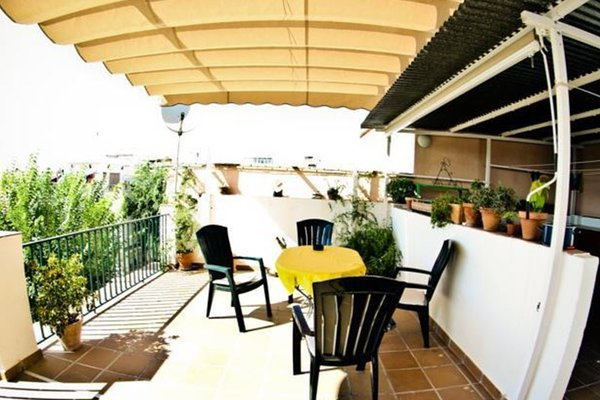 Guesthouse Casa Andi - фото 14