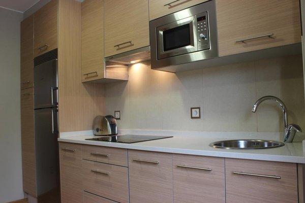 Apartamentos Rio Sil - фото 13