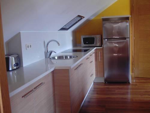 Apartamentos Rio Sil - фото 14