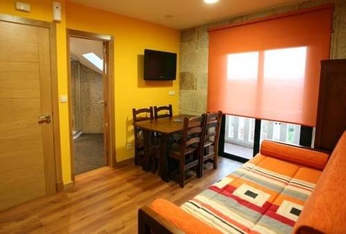 Apartamentos Rio Sil - фото 7