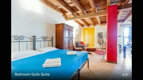 Residenza Montecchi - фото 1
