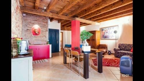 Residenza Montecchi - фото 9