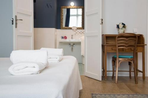 L'Esplai Valencia Bed & Breakfast - фото 50