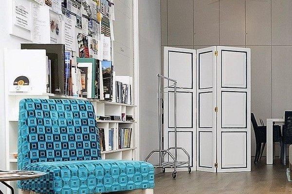 L'Esplai Valencia Bed & Breakfast - фото 11