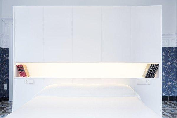 L'Esplai Valencia Bed & Breakfast - фото 18