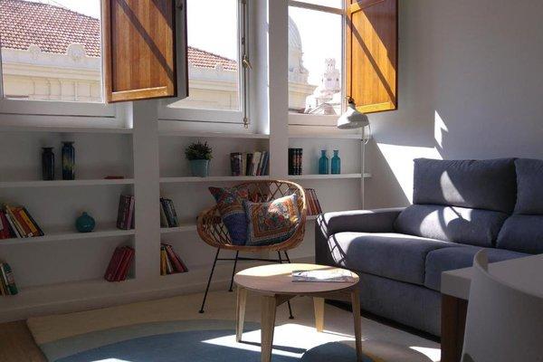 L'Esplai Valencia Bed & Breakfast - фото 2