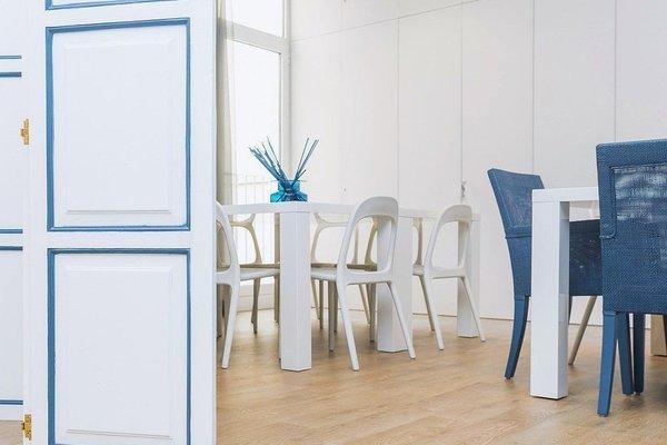 L'Esplai Valencia Bed & Breakfast - фото 8
