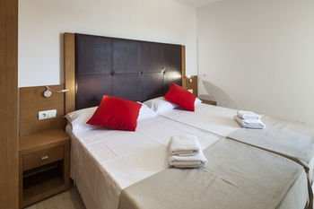 Ibiza Heaven Apartments - фото 50