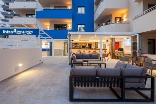 Ibiza Heaven Apartments - фото 15