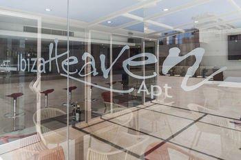 Ibiza Heaven Apartments - фото 16