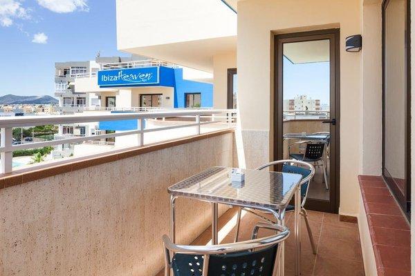 Ibiza Heaven Apartments - фото 17