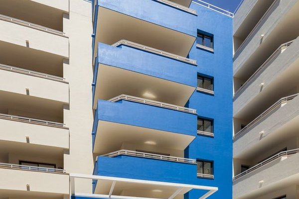 Ibiza Heaven Apartments - фото 22