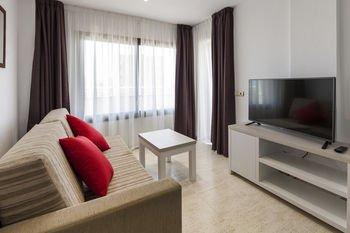 Ibiza Heaven Apartments - фото 4