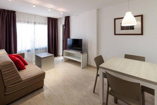 Ibiza Heaven Apartments - фото 5