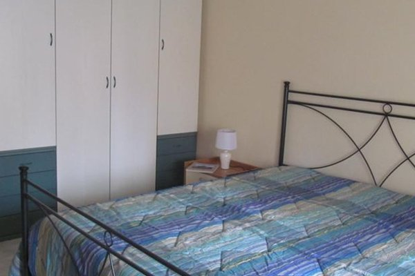 Legno Apartment - фото 14